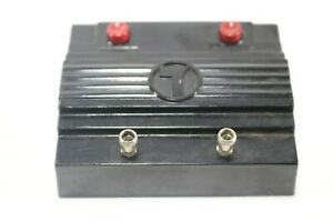 Lionel Whistle Controller No. 167 Whistle and Reverse