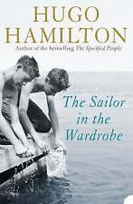 Good, The Sailor in the Wardrobe, Hamilton, Hugo, Book