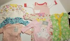 3-6 month baby girl clothes lot 30 pieces (gently used) Lot #3