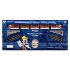 Disneyland Resort Monorail Orange Play Set Remote Controlled - Brand New