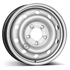 Cerchi in ferro 9495 6,x16 5x130 ET66 RENAULT MASTER 00-10