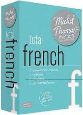 Total French (Learn French with the Michel Thomas Method) by Michel Thomas...