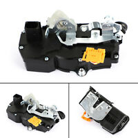 Door Lock Actuators 15816391 Rear Passanger Right Side Fits For Hummer H2 03-07