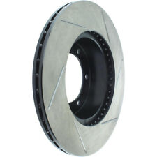 Disc Brake Rotor-4WD Front Right Stoptech 126.44044SR