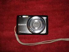 Fujifilm FinePix JX Series JX520 - Black 14MP