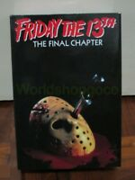 """7"""" Friday The 13th The Final Charpter Ultimate Jason Voorhees NECA Figure"""