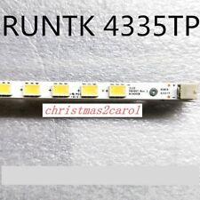 1PCS Sony KDL40NX700 TV LED Strip RUNTK4335TP  SLED 090907 REV.1 AE4060B Tested