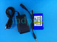 12V 1800MAH large capacity polymer rechargeable battery mobile power supply