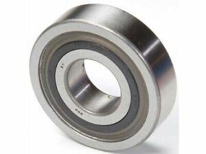 A/C Compressor Clutch Bearing 8GYG72 for DeTomaso Pantera 1971 1972 1973 1974