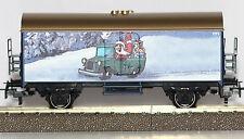 Märklin H0 4415.581 Weihnachtswagen Sondermodell Neu + OVP