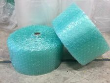 "Zv 1/2"" x 12"" x 125' 125Ft Large Recycled Bubble Padding Cushioning Wrap Roll"
