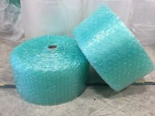 "ZV 1/2"" x 12"" x 250' 250FT Large Recycled Bubble Padding Cushioning Wrap Roll"