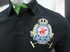 Beverly Hills Polo Club Mens Polo Shirts