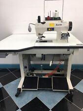 SUOTE ST 781 HANDSTITCH TAILORING INDUSTRIAL SEWING MACHINE