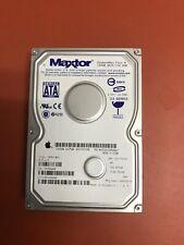Maxtor 160GB SATA HDD For Apple