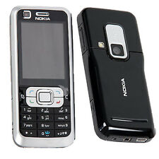 Free Ship Hot Original Nokia 6120 6120c Classic Smartphone Unlocked 3G Bar Phone