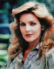 Priscilla Presley Signed 11x14 Photo #6 Auto Autograph Elvis w/ PSA/DNA COA