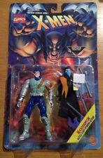 1995 X-Men X Cutioner Mutant Genesis series light green version NRFP