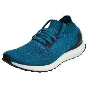 Mens ADIDAS UltraBoost Uncaged Running Shoes Mens Sneakers Knit UltraBoost NEW