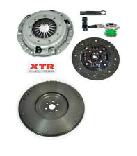 XTR CLUTCH KIT+SLAVE+FLYWHEEL fits 00-02 ALERO CAVALIER GRANDAM SUNFIRE 2.4L