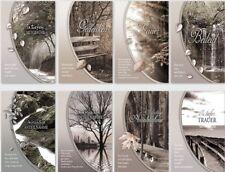 50 Trauerkarten mit Umschlägen Kondolenzkarten Beileidkarten Premium