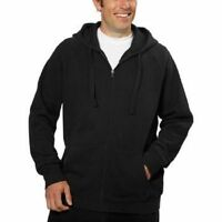 NEW Fila Men's Full Zip Hooded Sweatshirt - VARIETY