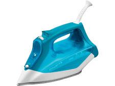 Rowenta Dw3110 seco y de vapor 2300w azul