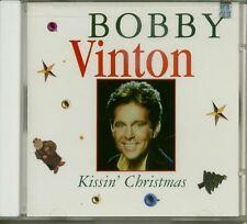 Bobby Vinton - Kissin' Christmas [New & Sealed] CD