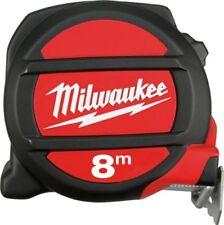 Milwaukee 48225308 - Metro a Nastro 8 M