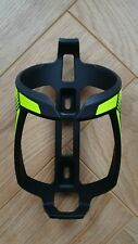 Giant PROWAY Bike Bicycle Bottle Cage Matte Black Neon Yellow Green MTB ROAD