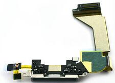 Charging Port flex connettore caricatore nero per IPhone 4 4G A1332 821-1093-A