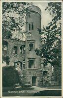 Ansichtskarte Heidenheim Brz. Aussichtsturm 1934 (Nr.9096)
