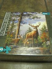 STANDING PROUD, BUFFALO GAMES 1000 PC. HAUTMAN BROS. PUZZLE,  NEW, SEALED