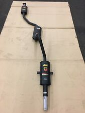 Fiat 124 Spider, AS/BS 1400-1600 original two part Abarth exhaust system(NOS)