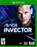 AVICII Invector Standard Edition - Xbox One NEW