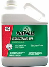 Klean-Strip GPW364 Prep-All Waterbased Panel Wipe - 1 Gallon
