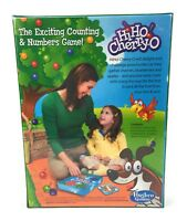 Hi Ho Cherry O Hasbro Gaming Counting and Numbers Game!