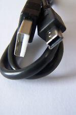 1 M Mini USB Maschio Un a Mini B Cavo Per TomTom, molti della fotocamera, MP3, PSP, PS3 e altri