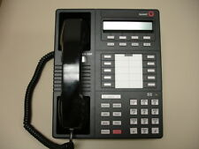 5 Refurbished Merlin Legend MLX-10DP Black Phones  (Avaya Lucent MLX 10DP)