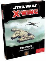 Resistance Conversion Kit Star Wars: X-Wing 2.0 FFG NIB