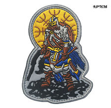 Stormtrooper Patches TACTICAL Samurai VIKING Morale Embroidery Patch   LH+802