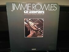 JIMMY ROWLES - Grandpaws ~ CHOICE 1014 {nm orig} w/Buster Williams & Billy Hart