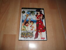 MAISON IKKOKU OVA ESTA PLAYA ES UNA LOCURA ANIME EN DVD PROMO NUEVO PRECINTADO