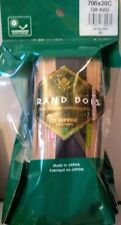 1 Grand Bois 700 x 28c XL Extra Leger Casing Tires Cerf Green  New in Bag Each