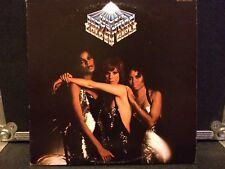Silver Connection LP Golden Girls VG++