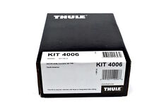 NEW Thule Flush Rail Fitting Kit 4006 for Roof Bars VOLVO XC60, 5-dr SUV 2008 on