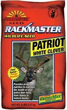 Patriot White Clover Food Plot Seed - 5 Lbs.