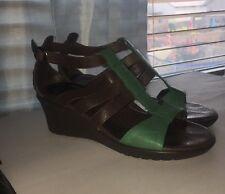 Women's KEEN 'Victoria' WEDGE SANDAL Wedges Shoes sz 7.5