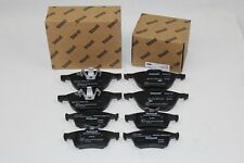 Genuine Brake Pads Front + REAR FORD KUGA - Connect 2048661 +2039739