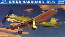 Trumpeter Cina Nanchang CJ-6 PLAAF Trainer Motore motore 1:48 Modello kit kit